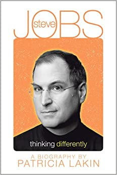 steve jobs thinking differently amazon co uk patricia