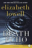 Death Echo LP (0061979244) by Lowell, Elizabeth