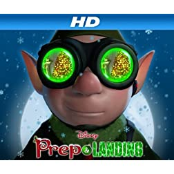 Disney Prep & Landing Season 1 [HD]