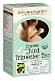 Earth Mama Angel Baby - Third Trimester Tea, 16 tea bags