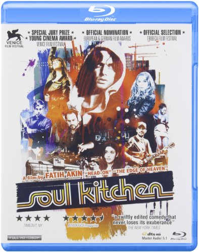 Soul Kitchen (Blu-ray Version)