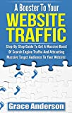 A Booster To Your Website Traffic: Step-By-Step Guide To Get A Massive Boost Of Search Engine Traffic And Attracting Massive Target Audience To Your Website
