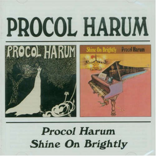 Procol Harum - Procol Harum / Shine on - Zortam Music