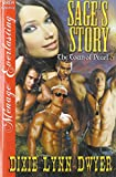 Sage's Story [The Town of Pearl 5] (Siren Publishing Menage Everlasting)