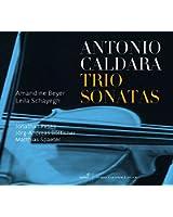 Caldara / Trio Sonatas