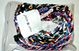 "Package of 12 Assorted 18"" Tornado Titanium Necklaces"