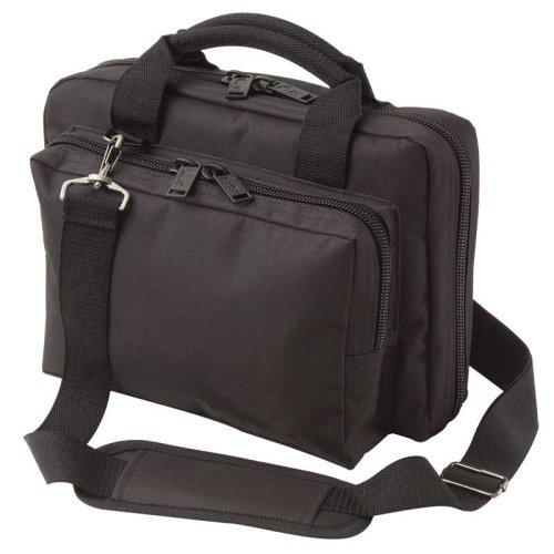 US PeaceKeeper Mini-Range Bag (Black, Small)
