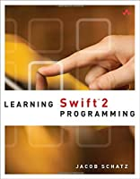 Learning Swift 2 Programming, 2nd Edition Front Cover