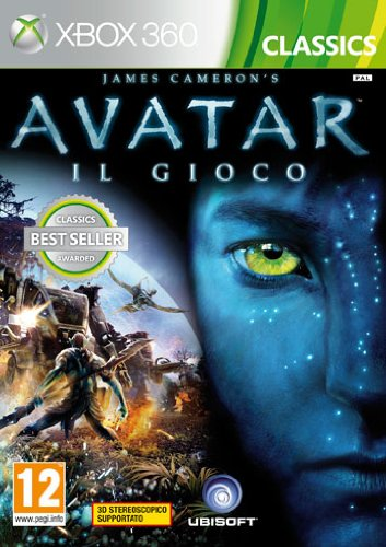 Avatar - Classics Edition (Best Seller)
