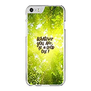 a AND b Designer Printed Mobile Back Cover / Back Case For Apple iPhone 6 / Apple iPhone 6s (IP6_2946)