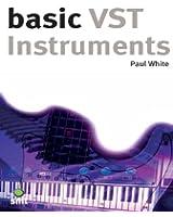 Basics VST Instruments