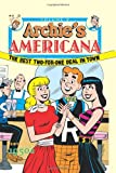 Archie Americana Volume 2: Best of the 1950s
