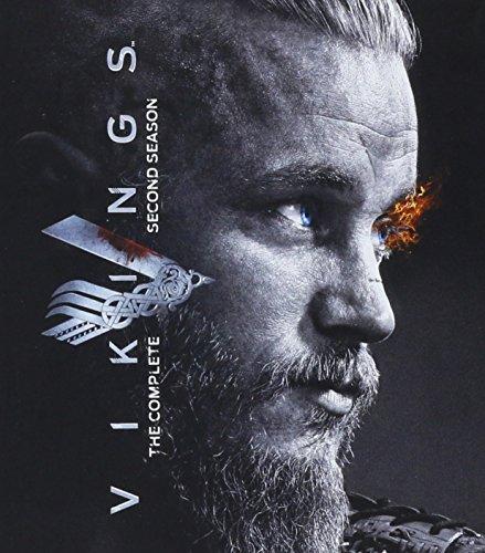 Vikings: Season 2 [Edizione: Francia]