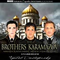 The Brothers Karamazov Audiobook by Fyodor Dostoyevsky Narrated by Alastair Cameron