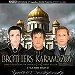 The Brothers Karamazov | Fyodor Dostoyevsky,Constance Garnett - translator