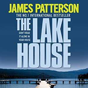 The Lake House Audiobook
