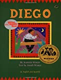 Diego (067985617X) by Winter, Jeanette