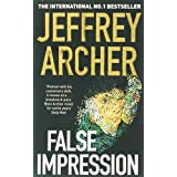 "False Impressionvon ""Jeffrey Archer"""