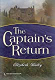 img - for The Captain's Return book / textbook / text book