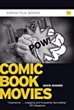 Comic Book Movies (Virgin Film)