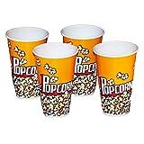 Buy Plastic Popcorn Tub