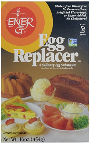 Ener-G Egg Replacer -- 16 oz