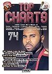 Top Charts 74 mit CD: Die besten und...