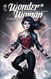 echange, troc J-Michael Straczynski - Wonder Woman : L'odyssée, tome 1