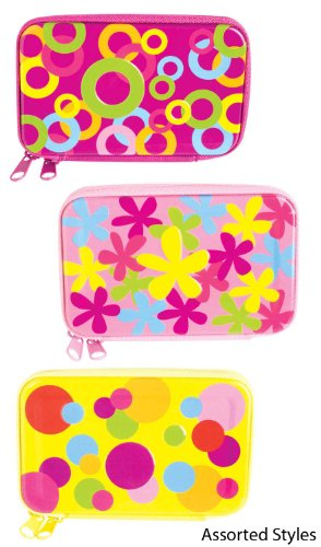 Toysmith Tin Purse #6425 Colors May Vary 3 Pack