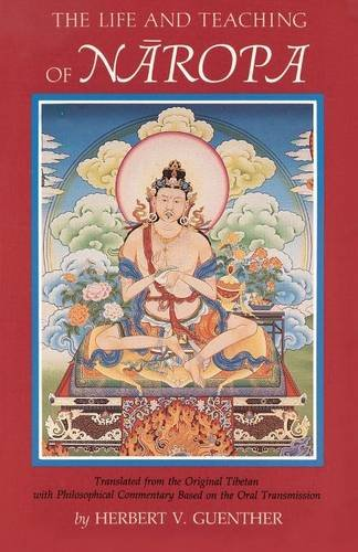 Life and Teaching of Naropa