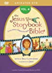 Jesus Storybook Bible Animated Dvd Vol 4
