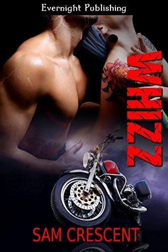 Sam Crescent - Whizz (The Skulls Book 9)