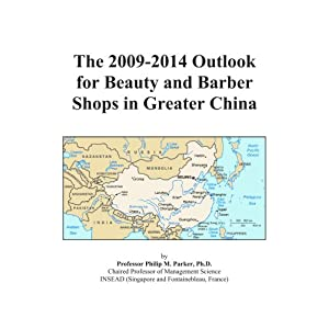 The 2009-2014 Outlook for Automotive Parts and Accessories in Greater China Icon Group International