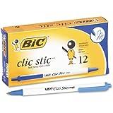 Bic Clic Stic Retractable Pen