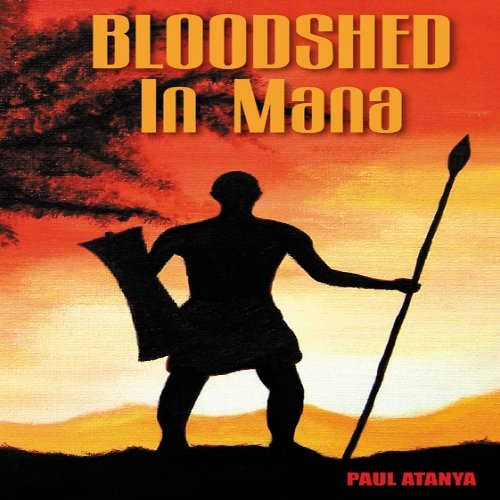 Bloodshed in Mana PDF