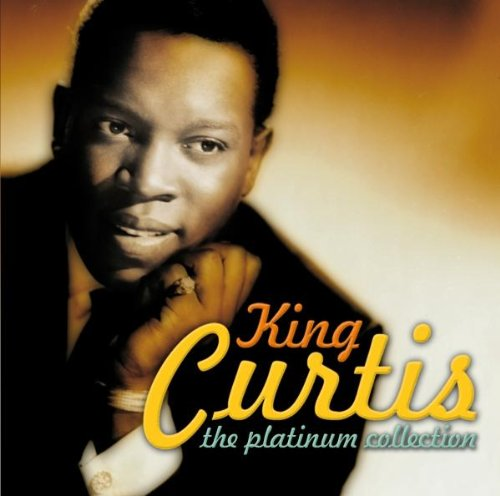 Platinum Collection by King Curtis