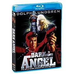 Dark Angel (I Come in Peace) [Blu-ray]