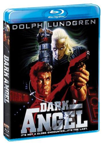 Blu-ray : Dark Angel (Widescreen)