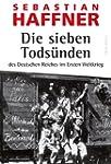 Die sieben Tods�nden des Deutschen Re...
