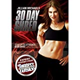 Jillian Michaels - 30 Day Shred (PAL) [DVD] [2007]