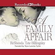 A Family Affair | [ReShonda Tate Billingsley]