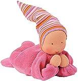 Kathe Kruse Nickibaby Doll, Pink