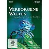 """Verborgene Welten - Das geheime Leben der Insekten [2 DVDs]von """"David Attenborough"""""""