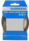 シマノ ロード用SUS ブレーキインナーケーブル [Y80098330] K 2050mm×φ1.6mm