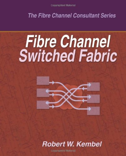 Fibre Channel Switched Fabric