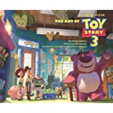 Art Of Toy Story 3by Charles Solomon