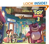 """Art of """"Toy Story 3"""""""