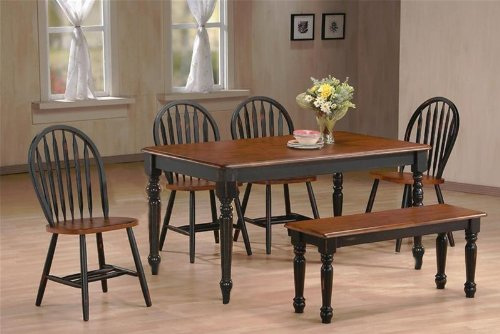 Country Farmhouse Dining Sets