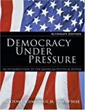 Democracy Under Pressure, Alternate Edition (with PoliPrep)