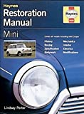 Mini Restoration Manual (Restoration Manuals)